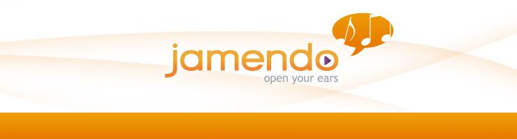 Jamendo Téléchargement de musique libre et gratuite