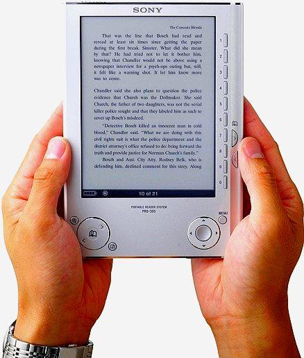 ebook e